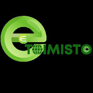 E-Toimisto Logo